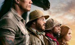 巨石强森带队归来!《勇敢者游戏2》内地定档12月13日同步北美上映