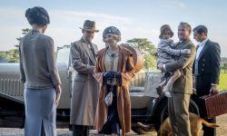 《唐顿庄园》12月13日上映 大银幕邂逅英伦贵族再续经典