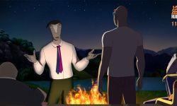 《盗梦特攻队》发布导演寄语 这才是动画人的正确打开方式