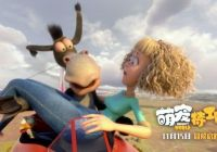 大橘为重!亲子合家欢动画电影《萌宠特工队》正在热映中!