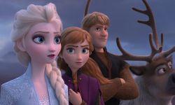 年度巨制《冰雪奇缘2》本周五全国公映 四大看点提前揭秘