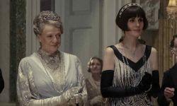 《唐顿庄园》电影版华美升级 独特英伦范儿献视觉盛宴