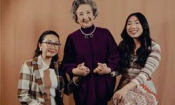 中国奶奶赵淑珍76岁才登陆好莱坞,却有望获得奥斯卡提名