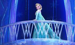 《冰雪奇缘2 》:迪士尼爸爸的平庸之作