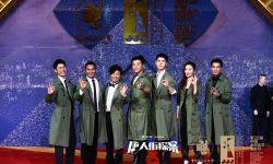 《唐人街探案3》亚洲侦探联盟集结