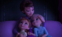 《冰雪奇缘2》强势夺冠 首周三天超越前作总票房