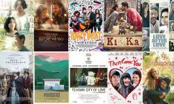 第二屆海南島國際電影節多城放映,你想去哪兒看都可以!