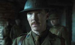一战电影《1917》烂番茄91%!有望申奥