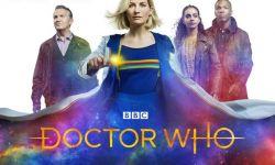 """""""神秘博士""""制造BBC十年最高收视,经典英剧《神秘博士》明年回归"""