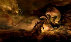 《哥斯拉大战金刚》延档至2020年11月,对阵漫威《永恒族》