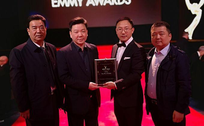 自然一分快三二不同号《鹭世界》获国际艾美奖特殊贡献殊荣  定档1月1日
