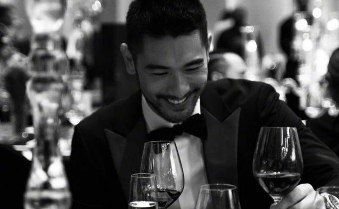 35岁台湾明星高以翔去世 录节目时晕倒猝死