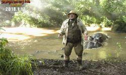 4DX版的《勇敢者游戏 :绝战丛林》新年开篇电影界的一股清流