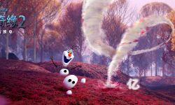 冰雪战歌起,女王开挂中!《冰雪奇缘2》高票房好口碑席卷全球!
