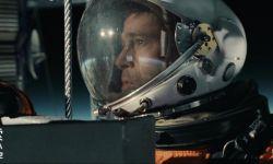 《星际探索》预售开启 布拉德·皮特勇闯太空