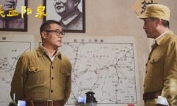 《铁血阳泉》首映礼燃爆阳泉 众星云集重现红色文化光辉历程!