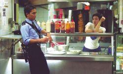 王家卫现身重庆取景,25年后《重庆森林》要重拍了?