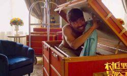 旅行也是一场精神修行,印度小哥温暖环球游 《衣柜里的冒险王》热映中