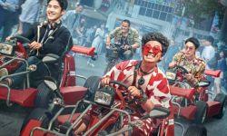 《唐人街探案3》携手国潮品牌1MORE耳机,将中国文化推向世界
