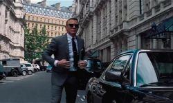 詹姆斯邦德帅气回归,《007:无暇赴死》曝首支预告前瞻
