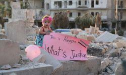 叙利亚纪录片《为了萨玛》斩获英国独立电影奖四项大奖