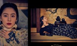 《唐人街探案3》联合《时尚芭莎》 曝光妻夫木聪、长泽雅美时尚大片