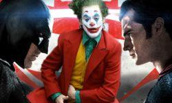 23.3亿!《小丑》力压《蝙超》登DC电影票房亚军