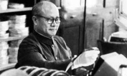 94岁剪辑师傅正义因病逝世 影视圈少了个王麻子