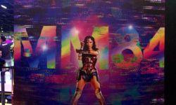 《神奇女俠2》巴西漫展曝光大量周邊物料,豹女造型首曝光