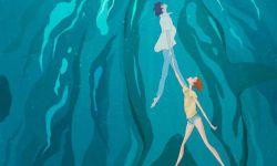 《若能与你共乘海浪之上》明日上映 清新浪漫传递治愈力量