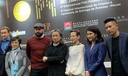 第四届澳门国际影展开幕,陈可辛谈内地电影生态令好莱坞困惑