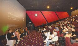 第二届海南岛国际电影节 少数民族题材影片展映获称赞
