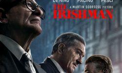 多家电影协会公布年度最佳 《爱尔兰人》拔头筹
