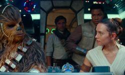 《星球大战:天行者崛起》发布影史王者特辑 史诗巨制引爆全球期待