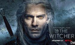 变异人vs致命怪兽 亨利卡维尔《猎魔人》发布角色海报