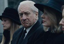《爱尔兰人》:有一种电影叫黑帮片