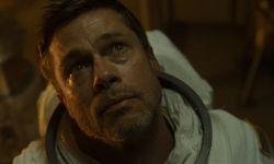 """《星际探索》带来视觉心灵双重震撼 探讨人性获赞""""直击人心"""""""