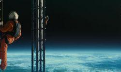 《星际探索》曝命悬一线特辑 神秘狒狒突袭太空舱