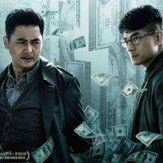 周润发郭富城双剑合璧  《无双》2020年2月7日日本上映