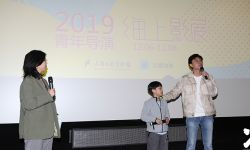 《少年与海》小男主备受瞩目 用演技收获媒体一致好评