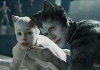 """""""霉霉""""泰勒·斯威夫特晒《猫》片场照,暴露影片""""大""""秘密"""