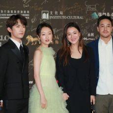周冬雨摘澳门国际电影节影后,《寄生虫》获亚洲人气奖