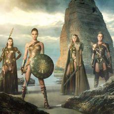 聚焦亚马逊女战士 华纳正在开发《神奇女侠》衍生电影