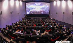4DX Screen双重特效引领特效厅行业发展