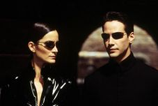 华纳公布《黑客帝国4》档期 对阵《疾速追杀4》
