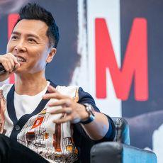 《叶问4》狮城首映,新加坡副总理和甄子丹过招 观众:第四部要刷4遍!