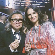 第四届澳门国际影展暨颁奖典礼落幕 主席陈可辛:中国电影市场有无限可能