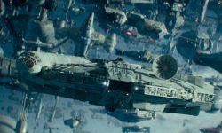 《星球大战:天行者崛起》全国火爆预售中,传奇终章即将奏响