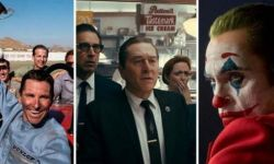 剪辑师工会公布提名 《小丑》等颁奖季热门影片入围