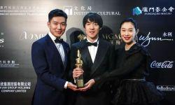青葱计划导演梁鸣《日光之下》澳门国际影展再度获奖